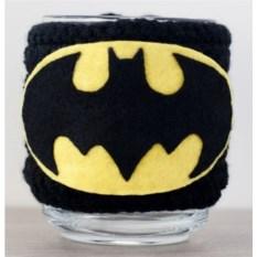 Кружка в чехле Бэтмен
