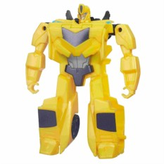 Трансформер Уан-Стэп - Hasbro Transformers