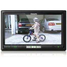 Автомобильная аудио/видео система Philips CED1700
