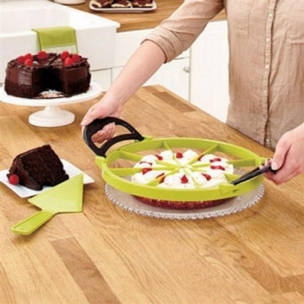 Приспособление для нарезки тортов и пирогов