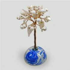 Дерево из жемчуга Любовь и счастье