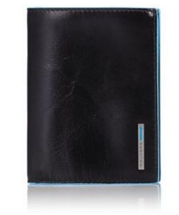 Бумажник Piquadro Blue Squarе