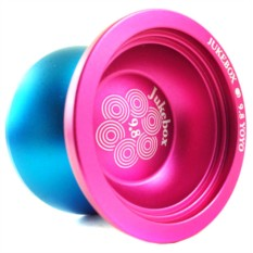 Yo-Yo 98 Jukebox BluePink