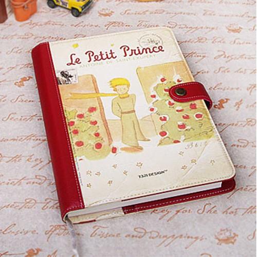 Подарок с маленьким принцем 3