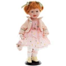 Большая фарфоровая кукла Алиса