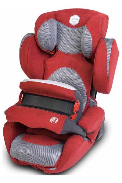 Детское автомобильное кресло KIDDY Comfort Pro