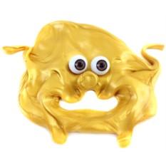 Жвачка для рук Желтый монстр