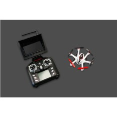 Квадрокоптер WLToys Q282g mini hexacopter (fpv 5.8 ghz)