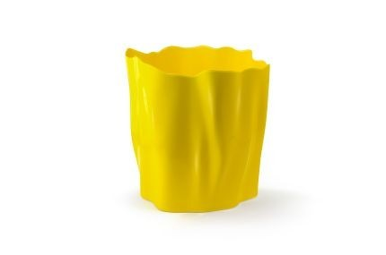 Большой желтый органайзер Flow
