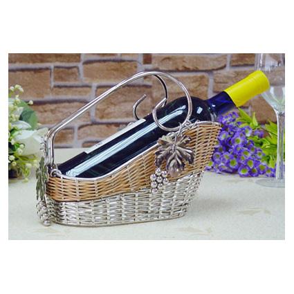 Подставка под бутылку «Виноград»