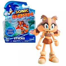 Фигурка Sonic Boom Стикс