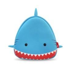 Детский рюкзак Nohoo «Большая Акула»