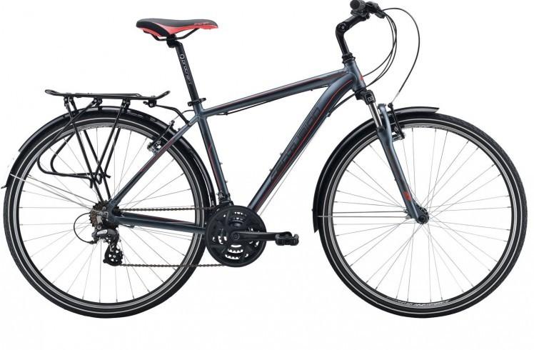 Городской велосипед Centurion Crossline 20 EQ (2016)