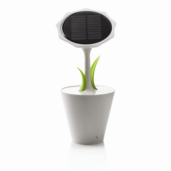 Зарядное солнечное устройство Sunflower