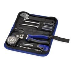 Синий набор инструментов Специалист