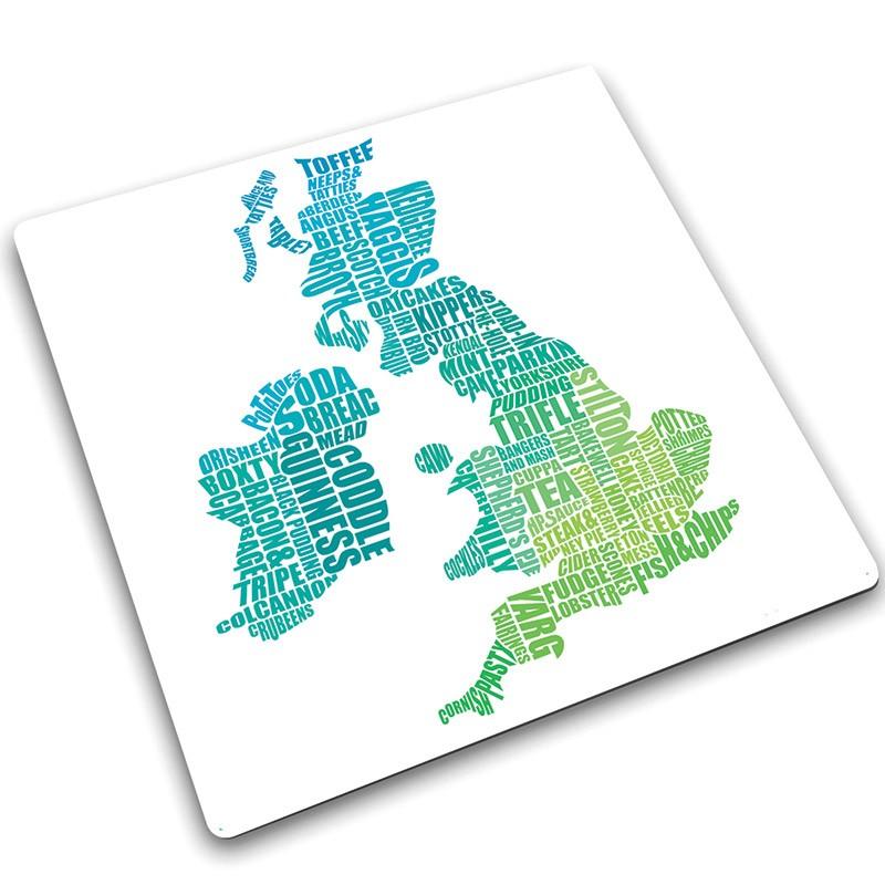 Доска для готовки и защиты рабочей поверхности UK