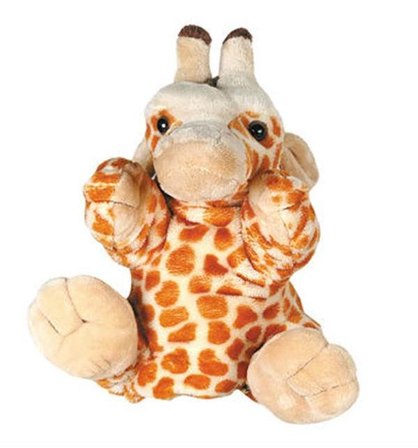 Мягкая игрушка Gulliver Жираф