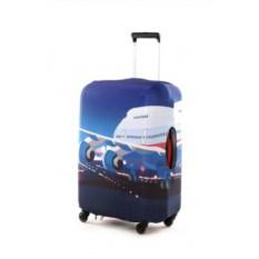 Чехол для чемодана Travel Suit Neo Джет