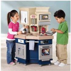 Детская кухня Little Tikes Кухня со звуковыми эффектами