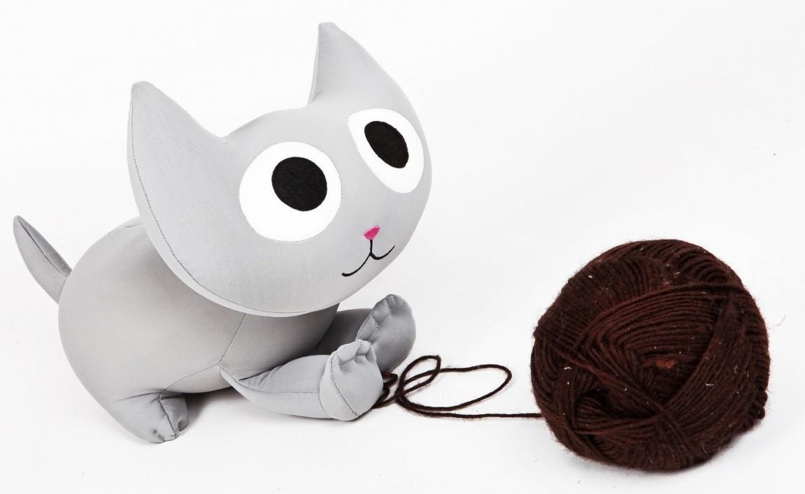Игрушка-антистресс Котёнок