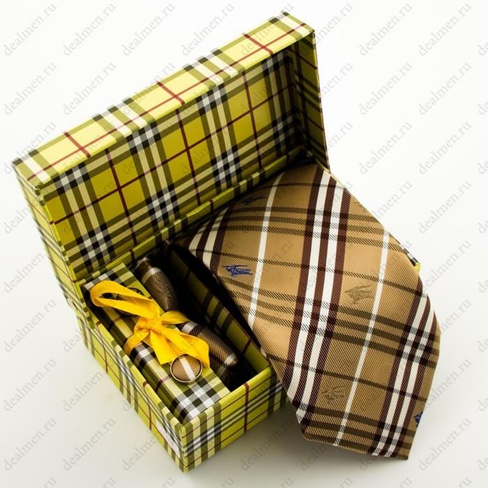 Подарочный набор BURBERRY