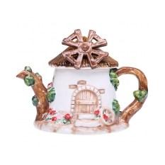 Заварочный чайник «Мельница»