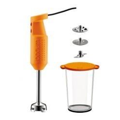 Электрический блендер с аксессуарами BODUM Bistro