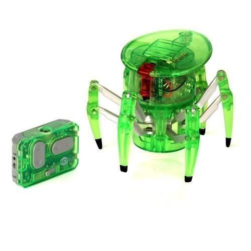 Робот-игрушка Спайдер (HEXBUG)