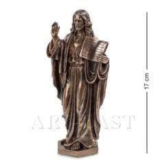 Статуэтка Иисус с Ветхим Заветом