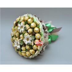 Букет из конфет Премиум
