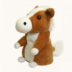 Говорящая лошадка Woody`O`Time