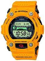 Многофункциональные наручные часы Casio G-Shock GW-7900CD-9E