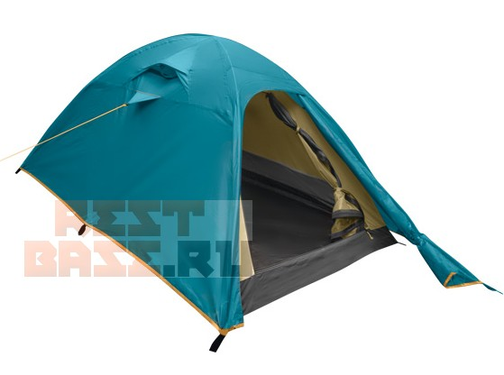 Палатка Nova Tour Смарт 2 (цвет нави)