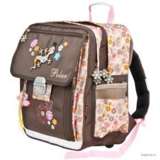 Детский школьный рюкзак School от Polar
