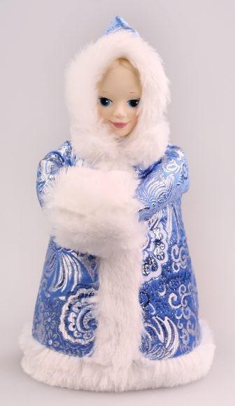 Снегурочка под ёлку Внученька