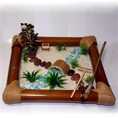 Японский садик «Источник вдохновения»