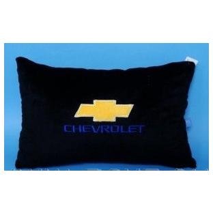 Подушка «Шевроле»