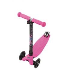 Самокат Micro Maxi Pink