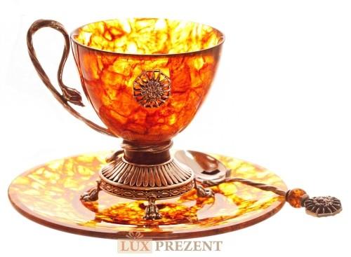 Чайный набор Цезарь