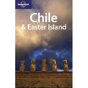 Путеводитель «Чили и остров Пасхи»
