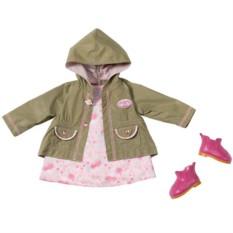 Демисезонная одежда для куклы Zapf Creation Baby Annabell