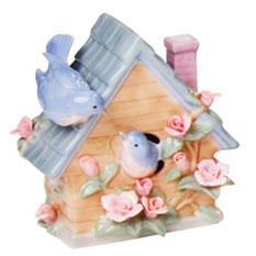 «Домик с голубями» музыкальный