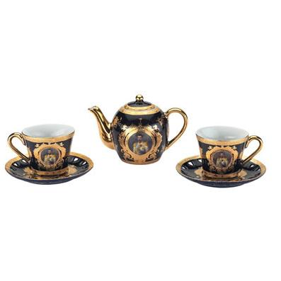 Чайный набор «Императорская коллекция»