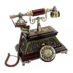 Ретро телефон Императорский