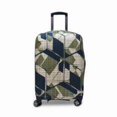 Чехол для чемодана Travel Suit Eco Military