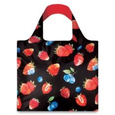 Сумка-авоська Juicy Strawberries