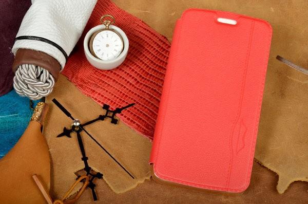 Чехол-книжка для iPhone 6S/6 с магнитной застежкой