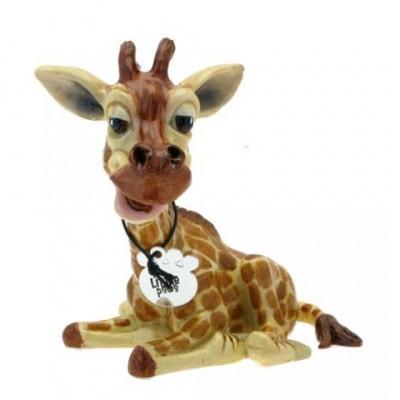 Декоративная фигурка «Жираф»