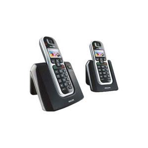 Радиотелефон Philips 5222