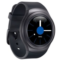 Умные часы Samsung Gear S2 Sports SAM-SM-R7200ZKASER